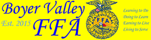 Boyer Valley FFA