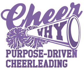 Purpose Driven Cheer