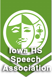Iowa HS Speech Association